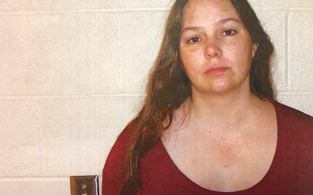 Stefanko sentenced to life in prison for her role in murder